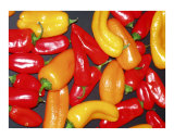 Hot Peppers II