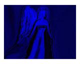 """My Blue Angel"""