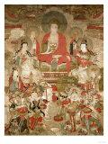 Buddhas  1675