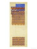 Fabric Design  1916