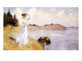 Eleanor on the Hilltop  1912