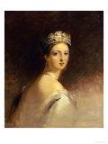 Queen Victoria  1871