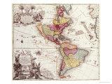 Atlas Geographicus  1725