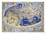 Cosmographia  Late 15th Century