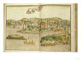 Peregrinatio in Terram Sanctam  AD 1483