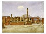 Pompeii  1906