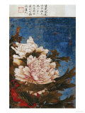 Peonies  Active Mid-14th Century