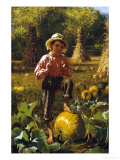 That's Me Pumpkin  1879