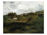 Tuscan Landscape