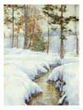 Snowladen Brook