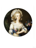 A Fine and Important Miniature of Queen Marie-Antoinette (1755-1793)