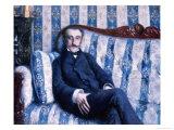 Portrait de Monsieur R  1877