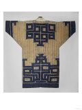 A Fine Ainu Kimono from Japan