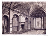 The Third Drawing Room at the Earl of Derby's House in Grosvenor Square
