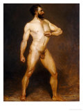A Male Nude