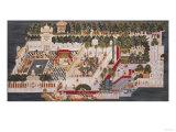 The Lake Palace Udaipur  Twentieth Century