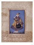 Sultan Abu'l-Hasan of Golconda  Late 17th Century