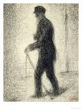 Walking  circa 1882