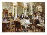 Industricafeen  1906