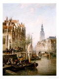 Amsterdam  1896