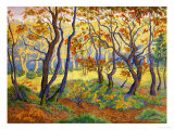 Edge of the Forest Giclée par Paul Ranson