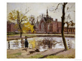 Dulwich College  London