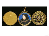 A Highly Important Miniature of Thomas Cromwell