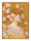 Sarah Bernhardt  1901