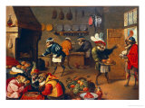 The Monkey&#39;s Cooks
