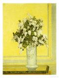 Floral Still Life  1885