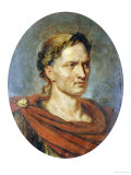 The Emperor Julius Caesar