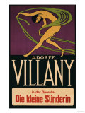 Villany circa 1920