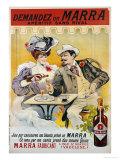 Demandez Un Marra  circa 1900