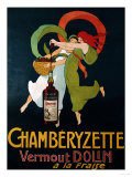 Chamberyzette  circa 1900
