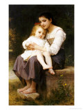 The Eldest Sister  1886
