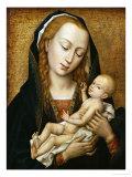 Virgin and Child  15th Century