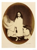 Irene  circa 1863