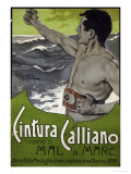 Cintura Calliano  1898