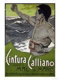 Cintura Calliano  1898