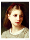 Une Petite Fille  1886