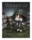 The Weary GI