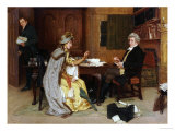 Her Lawyer  1892
