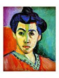 Madame Matisse
