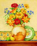Salsa Lilies