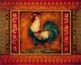 Mediterranean Rooster III