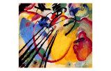 Improvisation Giclée par Wassily Kandinsky