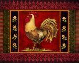 Mediterranean Rooster IV