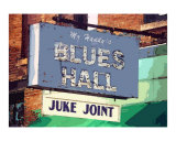 Mr Handy's Blues Hall