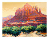 Sedona Apple Trees