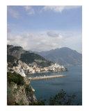 Amalfi Peninsula